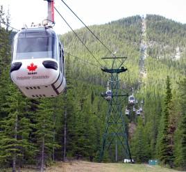 Banff_Gondola