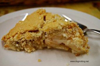 Giffen Apple Pie