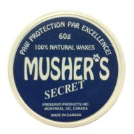mushers-secret