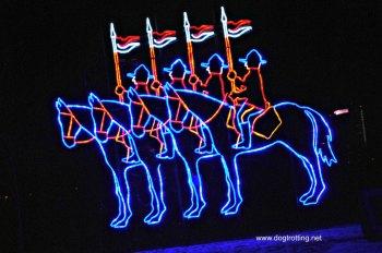 niagara falls festival of lights dogtrotting.net