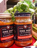 Hop One Kitchen pasta sauce
