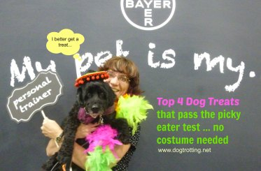 Me and Vic at BlogPaws