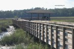 Huntington Beach Marsh Walk Myrtle Beach SC