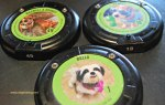customer buzzers at Fido coffee shop Nashville