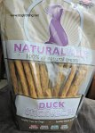 Natural Value Dog Treats