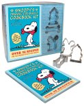 snoopy cookbook