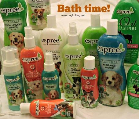 espree bath box