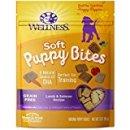 wellness dog treats