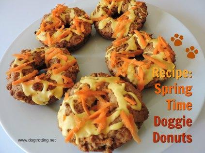doggie donuts 1