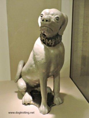 ceramic dog 2