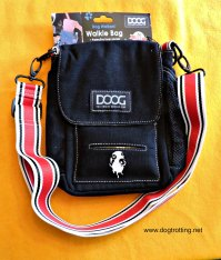 doog gear bag dogtrotting