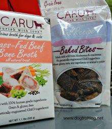 caru treats