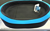 tech pet bed with built in scale