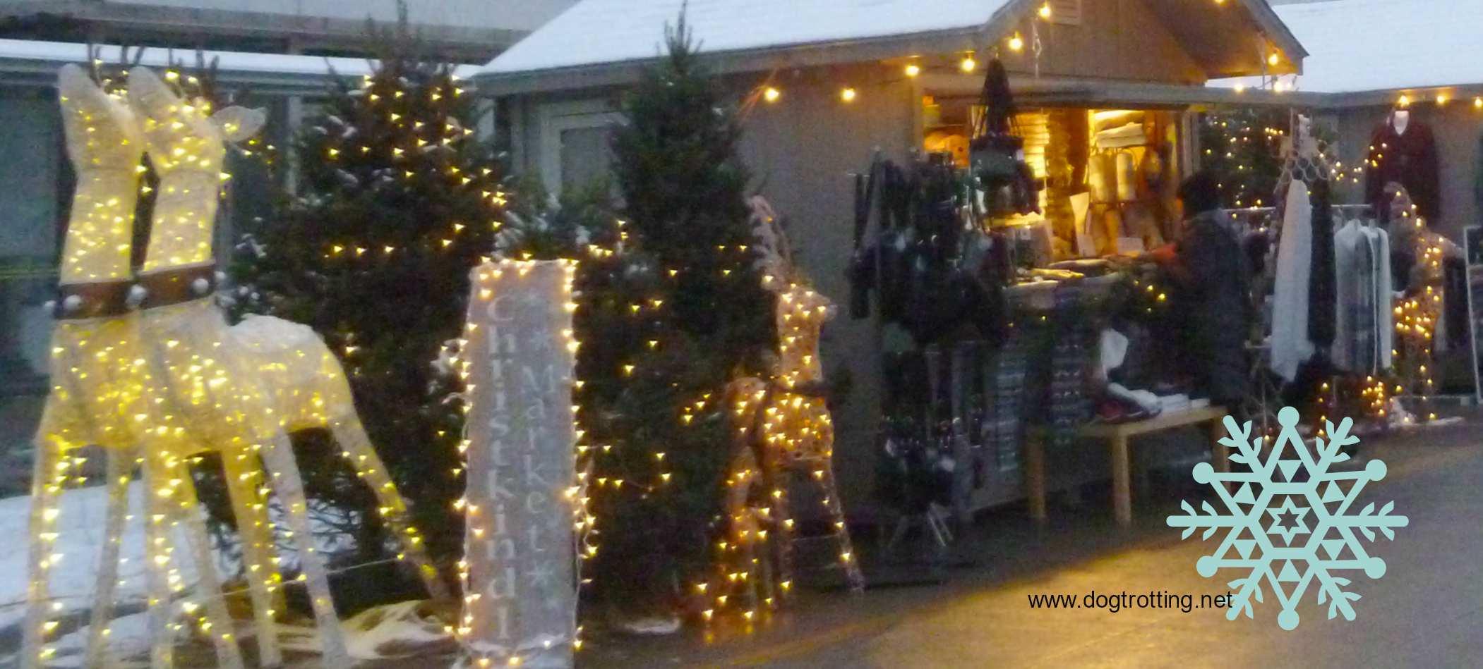 Kitchener Christmas Market