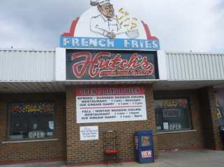Hutch's On The Beach, Hamilton, Ontario