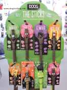 Dog toys 10 sticks