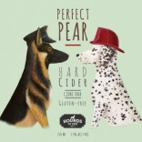 hoe-perfectpear-ciderlabel