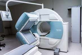 dog mri machine